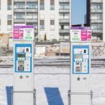 Jyväs-Parkki Oy on tilannut meiltä murtosuojat kadunvarsipysäköintimittareihinsa.